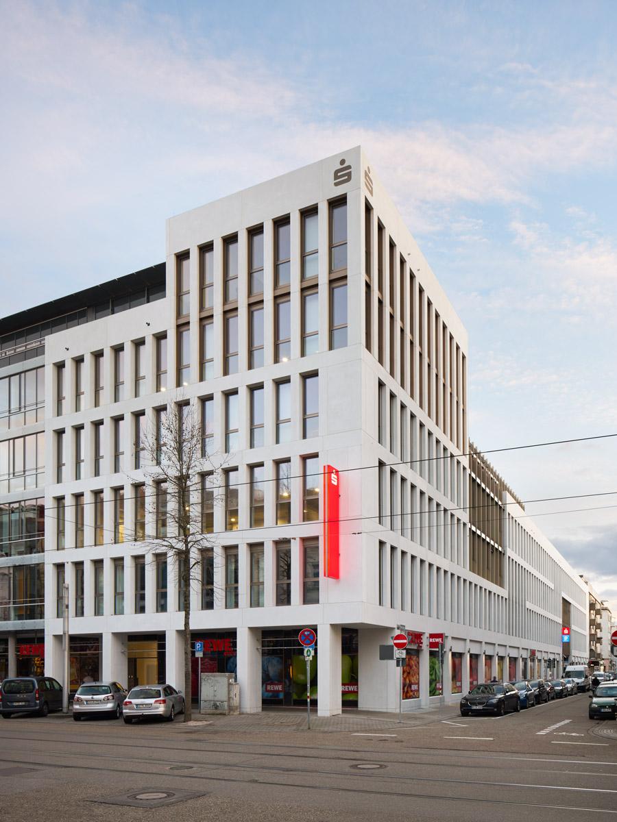 Sparkasse Karlsruhe Ettlinge